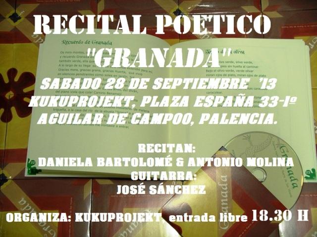 GRANADA cartel Aguilar