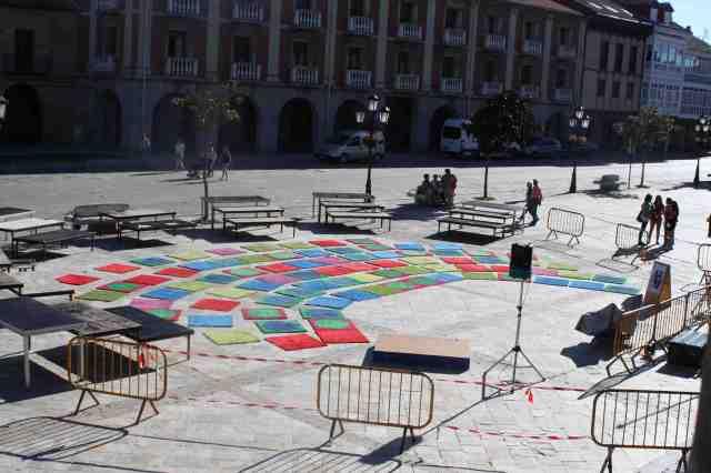 032 la plaza