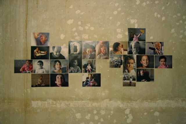 001 wall