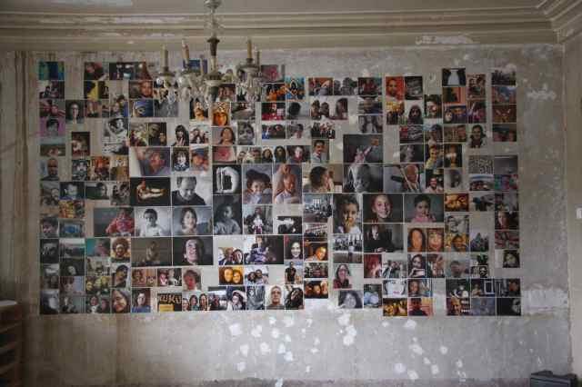 003 wall