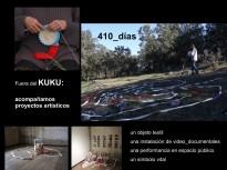 13 presentación KUKU La Voragine 2015