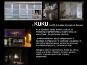 6 presentación KUKU La Voragine 2015