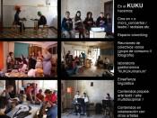 7 presentación KUKU La Voragine 2015