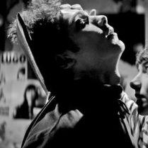 *** Local Caption *** A Girl Walks Home Alone at Night, , Ana Lily Amirpour, USA, 2014, V'14, Spielfilme